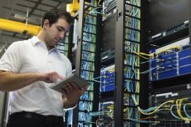 Administrateur réseaux et Systèmes d'information